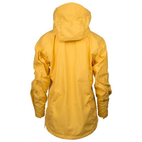 Amundsen Sports Roamer Anorak Womens Yellow Haze