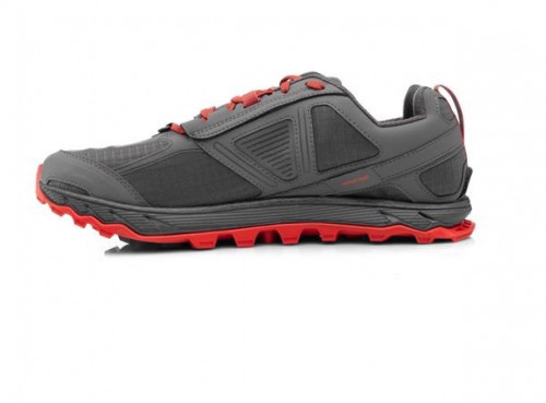 Altra Lone Peak 4-M Gray/Orange