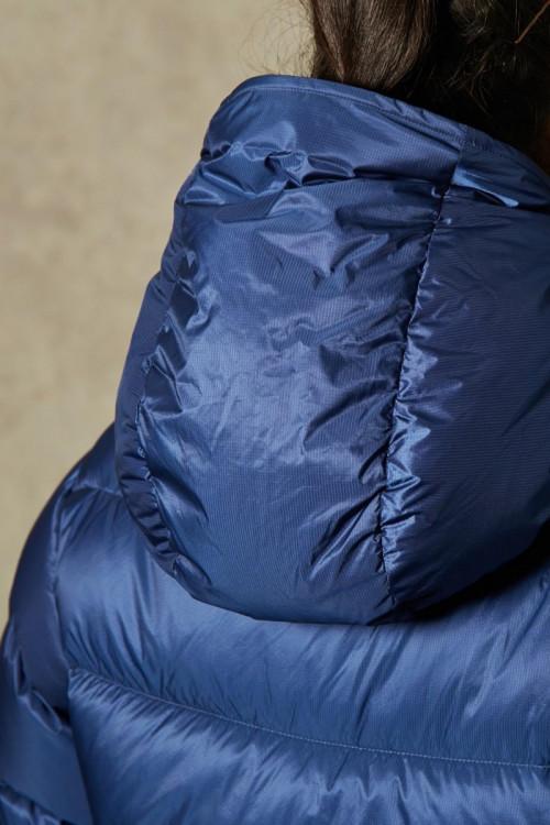 Rab Neutrino Pro Jacket Women's Blueprint / Celestial