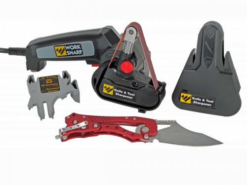 Work Sharp WSKTS Kniv- Og Verktøysliper