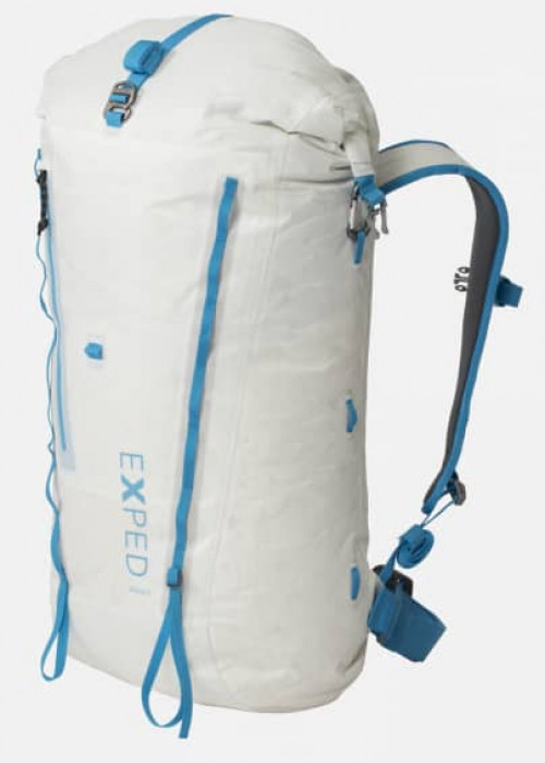 Exped Whiteout M White 45L
