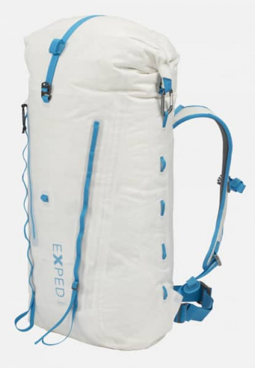 Exped Whiteout M White 55L