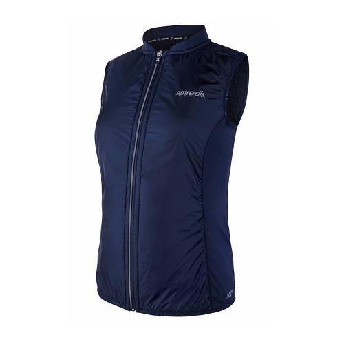 Rottefella Women's Swift Vest Night Blue