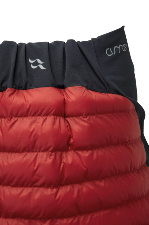 Rab Cirrus Skirt Ascent Red