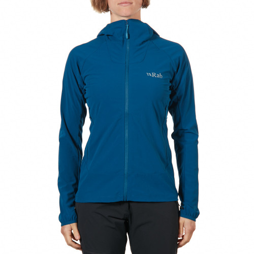 Rab Borealis Jacket Woman`s Ink
