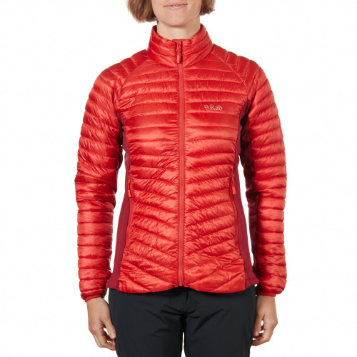 Rab Cirrus Flex Jacket Woman`s Dark Horizon