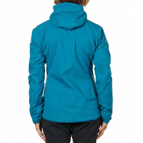 Rab Vapour-rise Jacket Women's Amazon