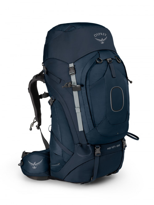 Osprey Xenith 88 Discovery Blue