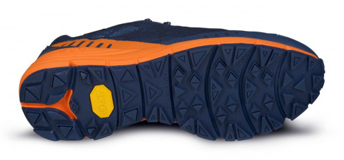 Alfa Ramble Advance GTX M Navy/Orange