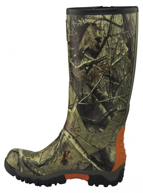 Viking Trophy Camo Green/Multi