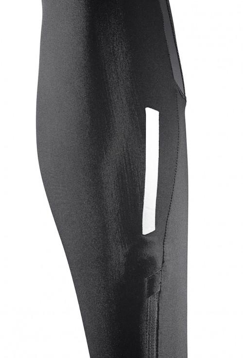 Salomon Pulse Warm Tight M Black/Forged Iron