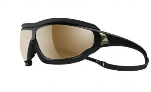 Adidas Eyewear Tycane Pro Outdoor L Sort/grå L