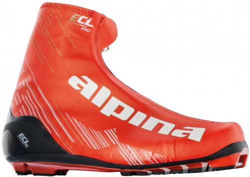 Alpina ECL Pro WC Classic 15/16