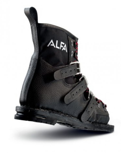 Alfa Polar Advance Black