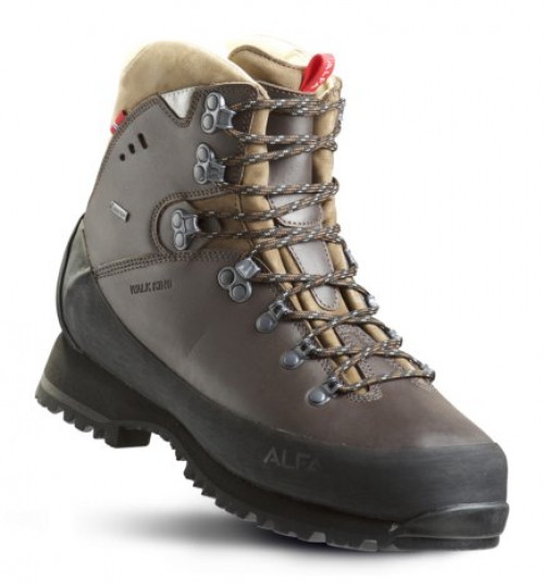 Alfa Walk King Advance Classic Brown