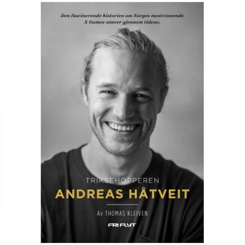 Fri Flyt Triksehopperen - Andreas Håtveit