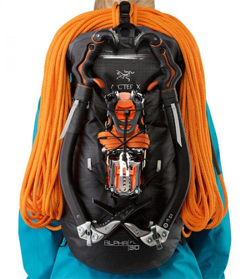 Arc'Teryx Alpha FL 30 Backpack Cardinal