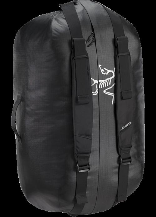 Arc'teryx Carrier Duffel 80 Black