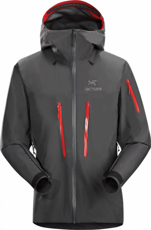 Arc'teryx Alpha SV Jacket Men's Pilot