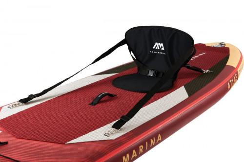 Aqua Marina Atlas Advanced All-Around iSUP