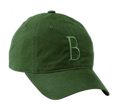 Beretta Cap Big B Green