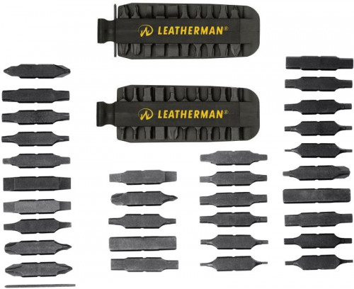 Leatherman Bit Kit 21bits