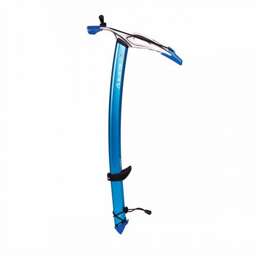 Blue Ice Bluebird