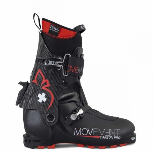 Movement Carbon Pro Boots Black