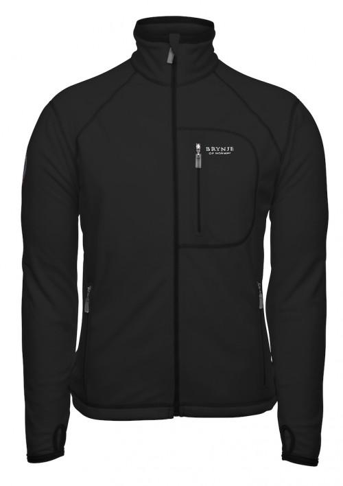 Brynje Polar Expedition Jacket Grey