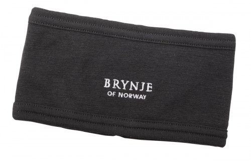 Brynje Head Band Black
