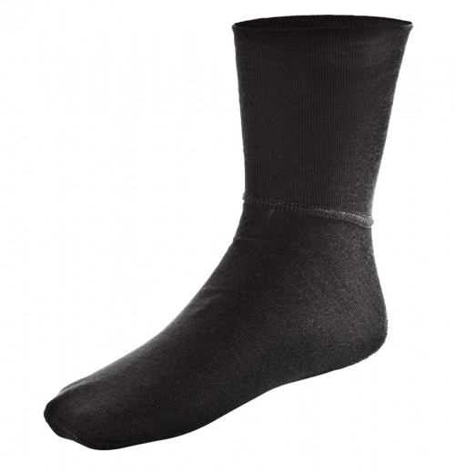 Brynje Super Thermo Super-Sock w/net lining Black