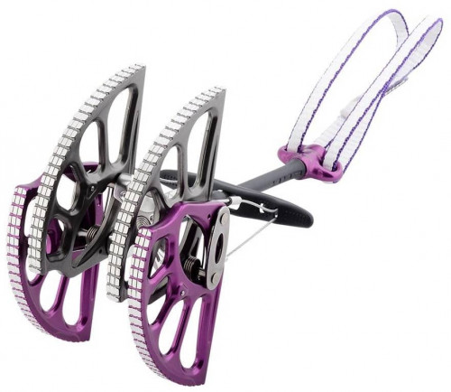 DMM Dragon Cam Size 7 Purple