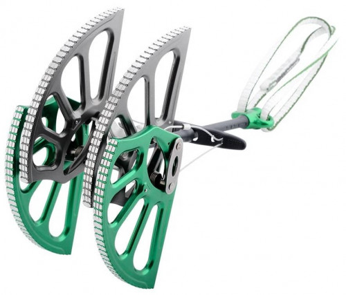DMM Dragon Cam Size 8 Green