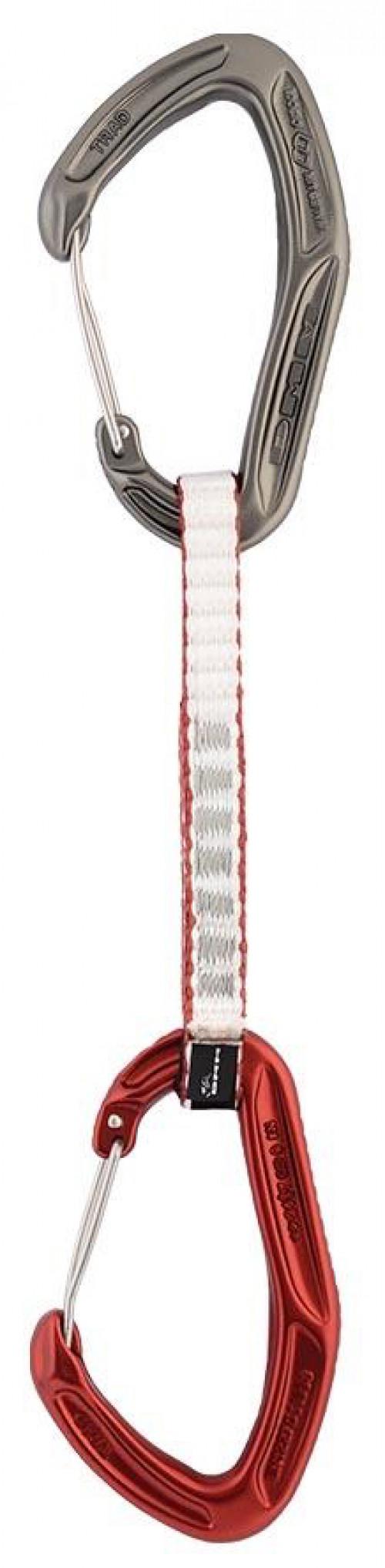 DMM Alpha Trad Quickdraw Red 12cm