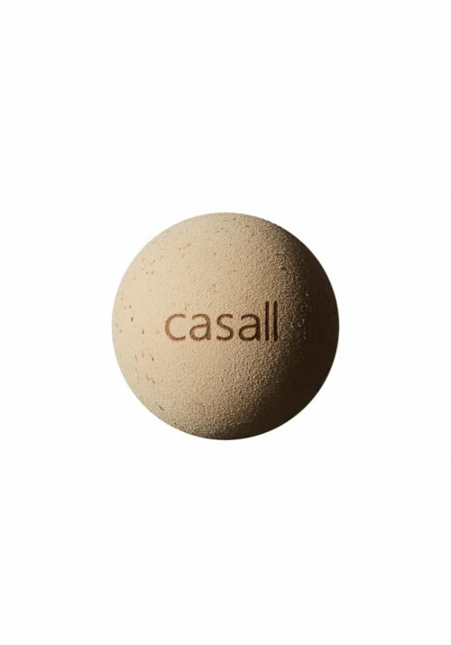 Casall Pressure Point Ball Bamboo Natural 0