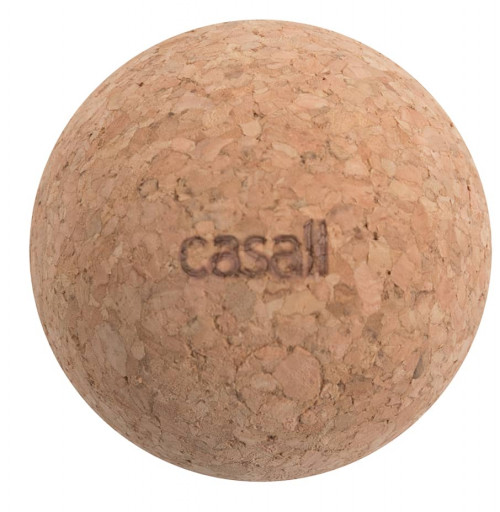 Casall Pressure Point Ball Cork Natural Cork
