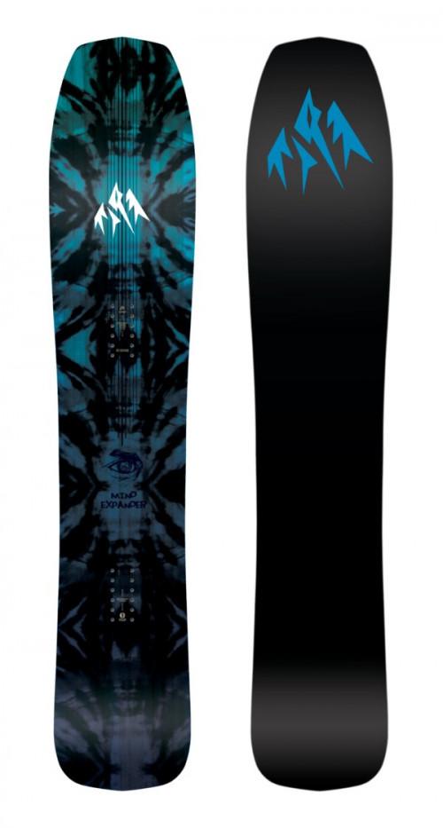 Jones Snowboards Mind Expander