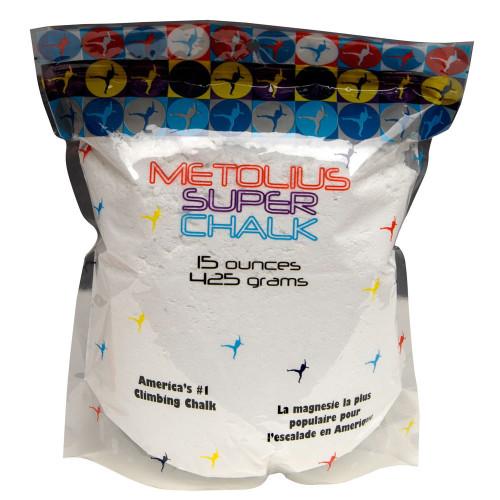Metolius Super Chalk 15oz/425g