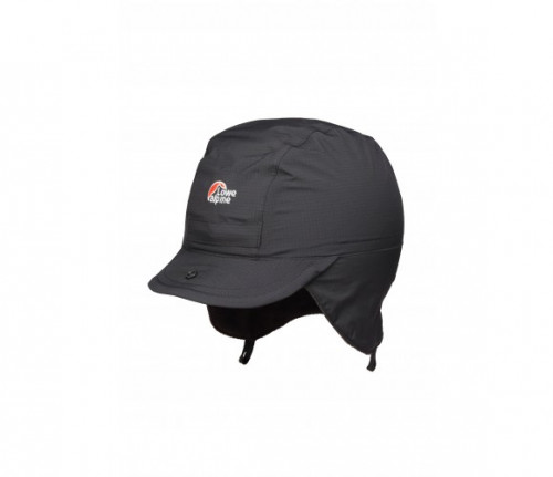 Lowe Alpine Classic Mountain Cap Black