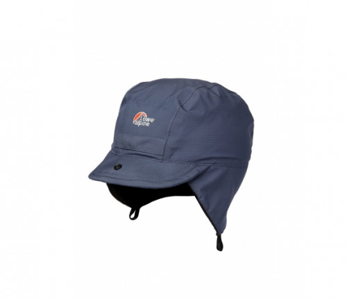 Lowe Alpine Classic Mountain Cap Mercury