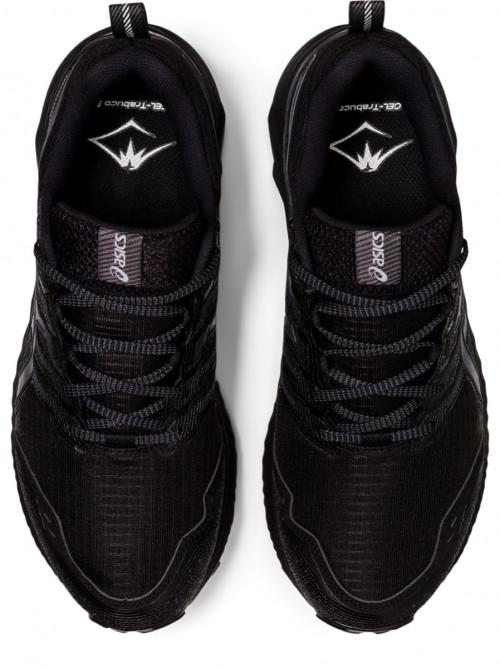 Asics Gel-Trabuco 9 G-Tx W's Black/Carrier Grey