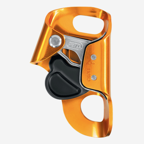 Petzl Croll Tauklemme For Bryst