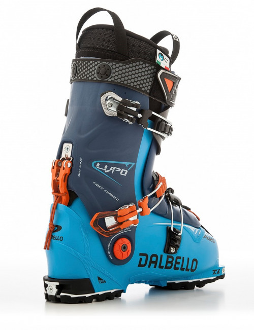 Dalbello Lupo AX 120 Blue-Black