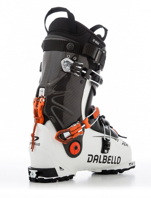 Dalbello Lupo Factory Carbon White-Black