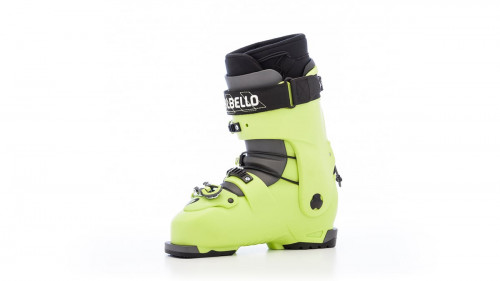 Dalbello Panterra 120 ID Acid Yellow - Anthra