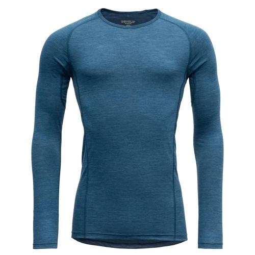 Devold Running Man Shirt Subsea
