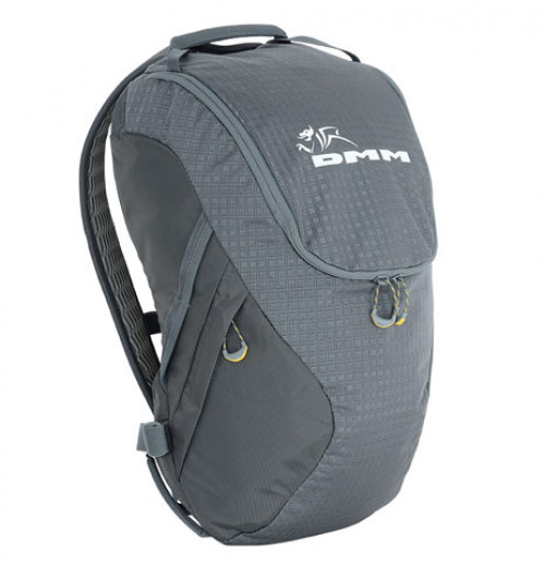 DMM Zenith Route Sack Grey