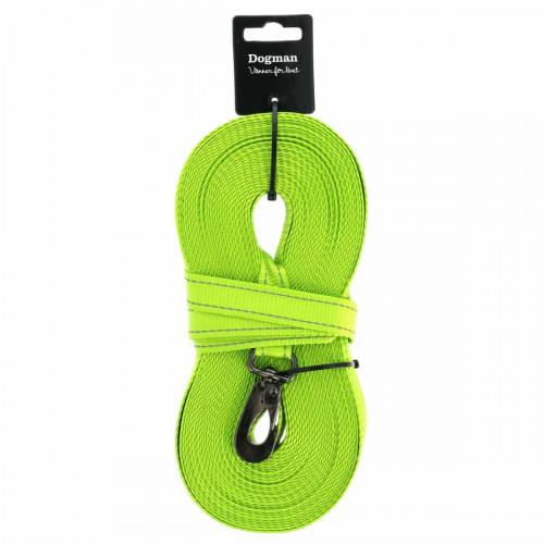 Dogman Vevd Sporline Iris 15m Green 15m