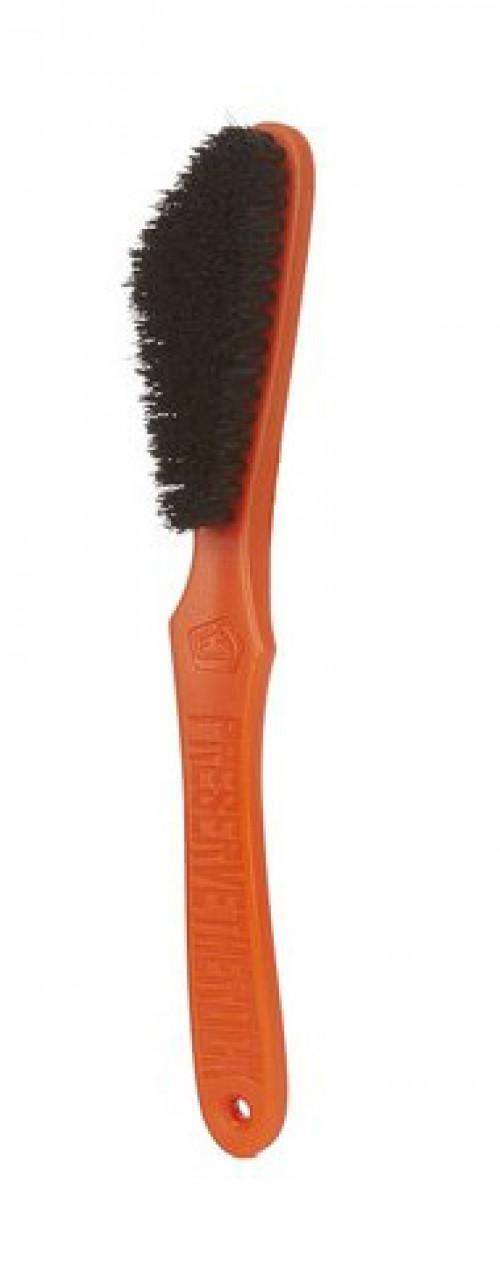 E9 Brush Red