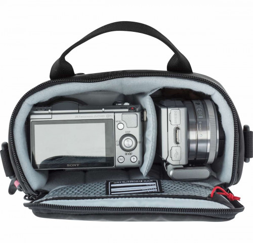 Evoc Camera Block CB 3L Black
